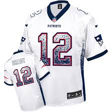 White Tom Elite Nfl New England Fashion Nike 12 Jersey Men's Drift Brady Patriots cfaebdeeadacbcbef|November 3, 4