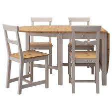 ikea round dining table and chairs dinette sets fusion
