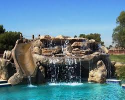 Best Pool Features for Arizona Family Pools Shasta Pools Spas