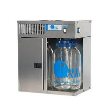 pure water mini classic ct counter top distiller