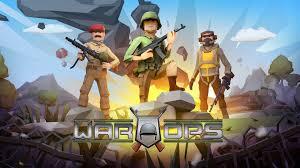 Nuestra variedad de juegos de guerra te pone en control como comandante en jefe. Comprar War Ops Juego De Disparos De Guerra Mundial 2 Microsoft Store Es Es
