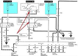 wiring diagram eec wiring diagrams and schematics 1988 f 250 me how i can a eec wiring diagram ford truck