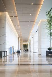 office lobby design ideas. 011-Kingkey Timemark By Zhubo Design Office Lobby Ideas