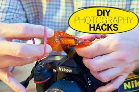 diy lighting effects. diy photography hacks make colour lighting gels from candy wrappers diy effects s