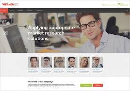 Business Website Templates Inspiration 28 Business Website Templates Themes Free Premium Free