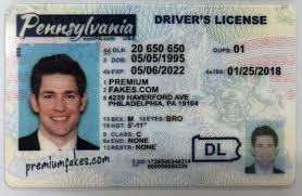 Fake Id Ids Premiumfakes com Buy Pennsylvania Scannable
