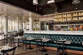 Cafeteria Interior Design Ideas Top 25 Restaurant Design Trends Updated 2019 Glee