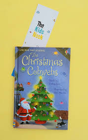 The Christmas Cobwebs – Lesley Sims – The Kids Nook