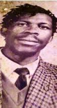 PressReader - The Sunday Mail (Zimbabwe): 2016-01-17 - The intriguing story  of Felix Rice Santana