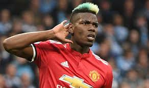 Manchester - Paul Pogba