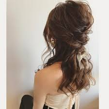 人気美容師さん発サロンでオーダーしたいお呼ばれヘアカタログ25選