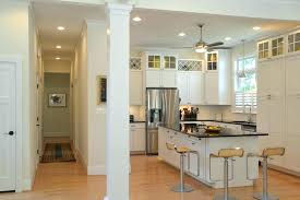 low ceiling kitchen cathedral ceiling kitchen lighting ideas