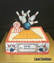 Bowlers Birthday Cake Need A Customised Cakes Contact Us At