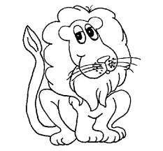 Small Picture Fresh Lion Coloring Pages Top KIDS Coloring Do 1104 Unknown