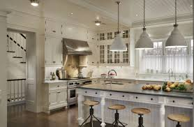 Rectangular Kitchen Design Amazing White Farmhouse Kitchen Design Rectangular Kitchen