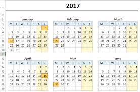 excel calandar yearly excel calendar demo 2018 monthly calendar template excel