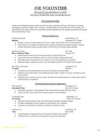 It Intern Resume Awesome Resume Template For College Student Applying For Internship Resumes