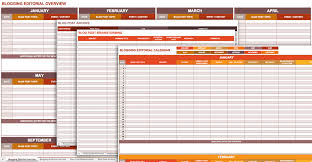 training calendars templates 9 free marketing calendar templates for excel smartsheet