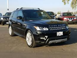 Auto For Sell Used Land Rover For Sale