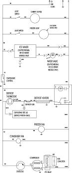 fridge thermostat wiring diagram wiring diagram and hernes Kic Fridge Thermostat Wiring Diagram honeywell thermostat wire diagram facbooik wiring house rthl3550 for goodman heat pump refrigerator Honeywell Thermostat Wiring Diagram
