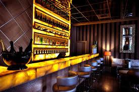 bar interiors design. Unique Design Lu0027ArcParisRestaurant With Bar Interiors Design D