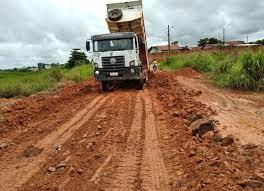 Semosp realiza limpeza e recuperação de bairros de Ji-Paraná - VipFesta