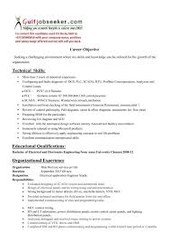 data center engineer resumes instrumentation engineer resume