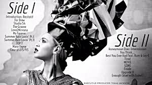 Tisha Jackson FOR DREW Official Album and Promo Thread.