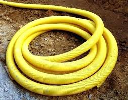 6 inch drain pipe non perforated 6pvc home depot corrugated menards