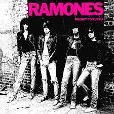 <b>Rocket to</b> Russia by <b>Ramones</b> on Spotify