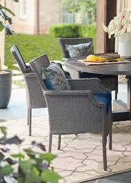 farmhouse patio dining furniture