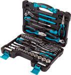 <b>Набор инструментов разного назначения</b> Bort BTK-65 купить в ...