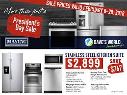 presidents day refrigerator sale.  Sale Maytag Presidentu0027s Day Appliance Sale And Presidents Refrigerator