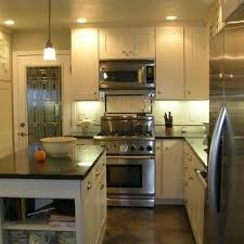 Small L Shaped Kitchen Design Ideas, Pictures, Remodel,