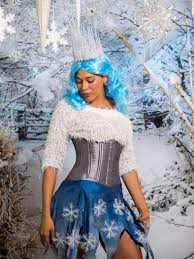 <b>Plus Size Corsets</b> for Full Figured Corset Training | Orchard Corset