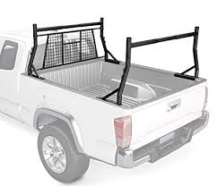 Amazon.com: AA-Racks Model X35-W 800 LB Capactiy Extendable Pick-up ...