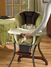 Comfort Chair Price Amazoncom Fisher Price Zen Collection High Chair Childrens