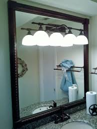 Bronze Mirror Bathroom Decorative Oil Rubbed Bronze Mirrors Bathroom Beautiful Oil