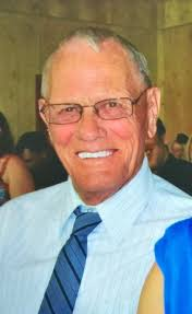 Obituary for Keith Wesley Larson