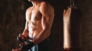 kickboxing helps tone body parts that don t usually get a workout when you run