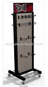 In Store Display Stands Metal display rackstore display stands VDJ manufacturer from 15