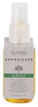 Alter Ego MIRACLE BEAUTIFYING <b>Ухаживающее масло для</b> блеск ...