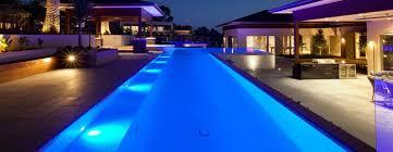swimming pool lighting design. Pool Lights Designrulz (7) Swimming Lighting Design A
