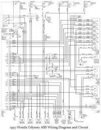 1999 honda odyssey radio wiring diagram images honda odyssey 1999 honda odyssey stereo wiring diagram