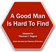 a good man is hard to a short play leicester bay theatricals goodmanart