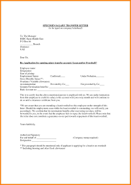 Salary Letter Format As Salary Certificate Format For Bank Loan Doc
