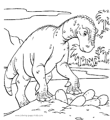 Small Picture creation coloring pages dinosaurs dinosaur color sheets 1787 to
