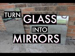 mirror paint. {rustoleum mirror effects spray paint} - youtube paint y