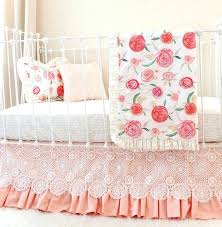 peach nursery bedding peach crib bedding on baby cribs for and cribs peach colored crib peach nursery bedding