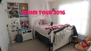 One Direction Bedroom Decor Room Tour 2016 Alyssa Nicole Youtube